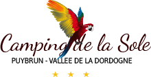 CAMPING DANS LE LOT, CAMPING LA SOLE, CAMPING 3 ETOILES A ROCAMADOUR